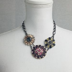 Betsy Johnson Necklace